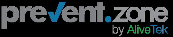 Logo of Prevent Zone USC